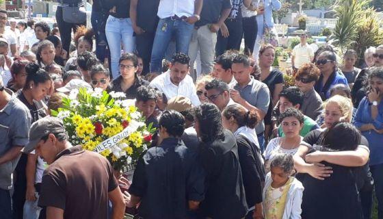 Carazo, Nicaragua, protestas