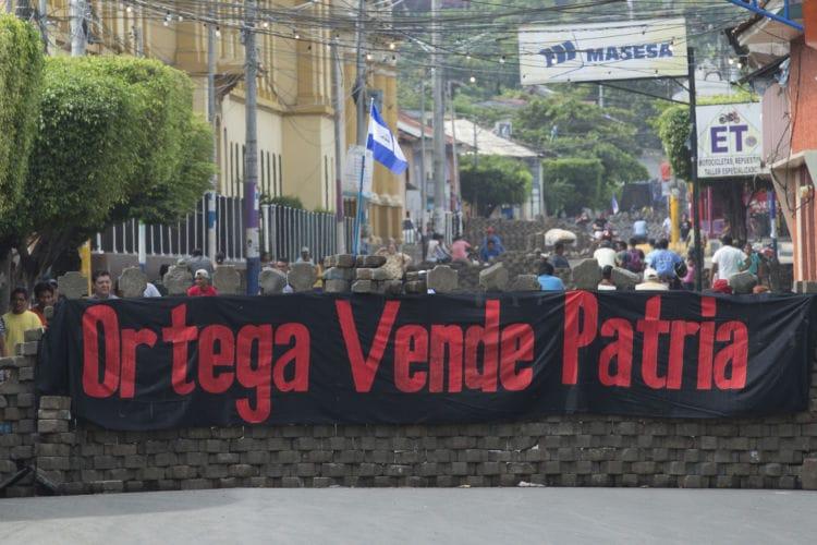 Presidente Daniel Ortega destaca compromiso de seguir defendiendo La Paz en Nicaragua