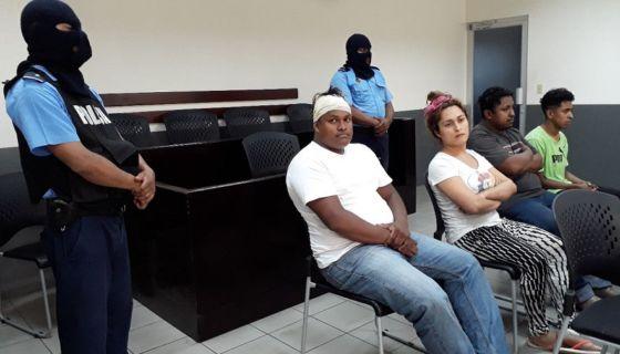 Nicaragua, protestas