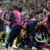 Una Francia contundente y vertical conquista su segunda Copa del Mundo en Rusia