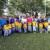 Despega las pequeñas ligas de beisbol en el parque El Dorado