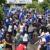 Marcha por la Justicia se solidariza con familiares detenidos en El Chipote