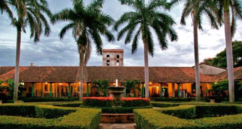 Turismo, Crisis en Nicaragua,