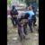 """Orteguistas se mofan de los muertos en Nicaragua con el reto """"el comandante se queda"""""""