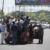 FSLN deja sin buses a pobladores de Managua por trasladar a sus simpatizantes a la celebración del 19 de julio