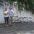 Policía Nacional libera a la doctora retenida frente a un hotel de Managua