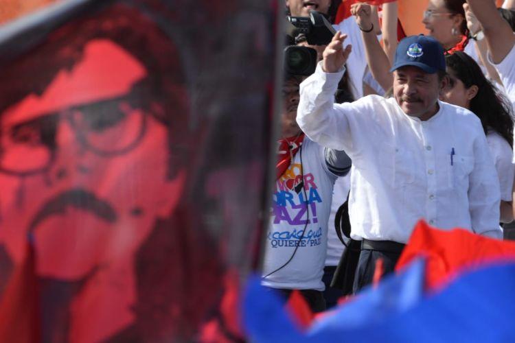 Nicaragua, otra dictadura socialista fracasada y criminal. WhatsApp-Image-2018-07-19-at-4.12.26-PM-750x500