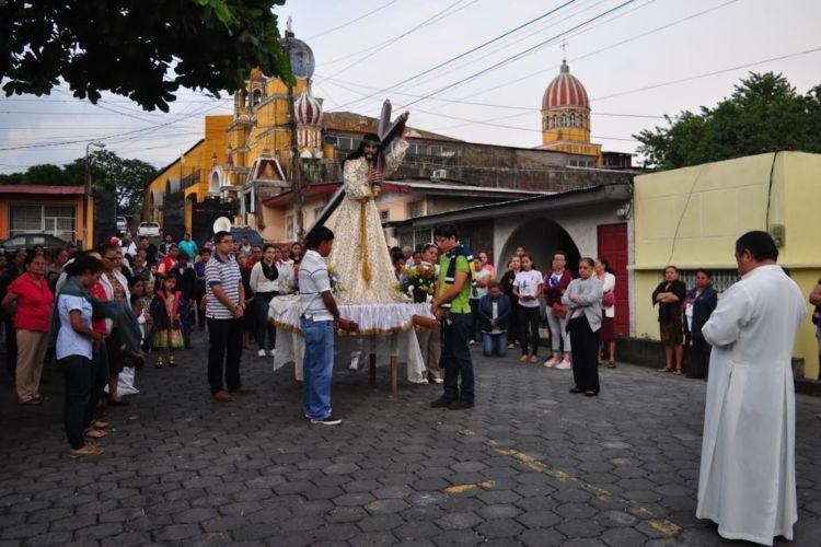 Boaco, protestas, Nicaragua