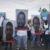 Sandinistas marchan pidiendo justicia por policías muertos