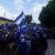 Pobladores en varias ciudades de Nicaragua exigen la liberación de manifestantes