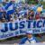 Nicaragua sale a manifestarse a pesar de la represión del Gobierno