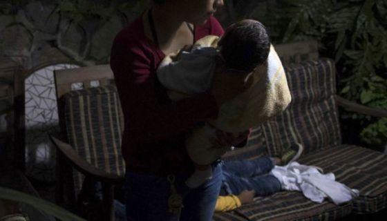 pandilleros de El Salvador