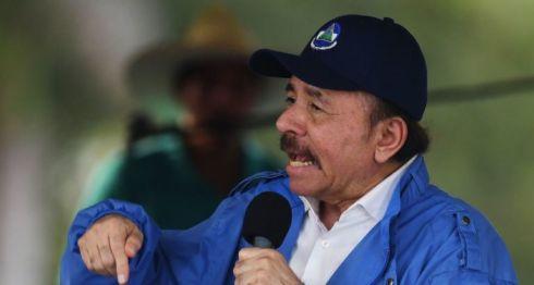 Daniel Ortega, Nicaragua, crisis en Nicaragua