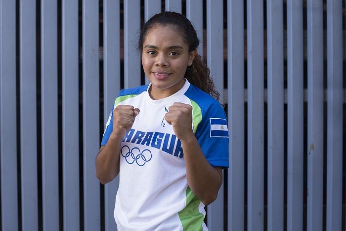 Nicaragua, Juegos Centroamericanos y del Caribe Barranquilla 2018