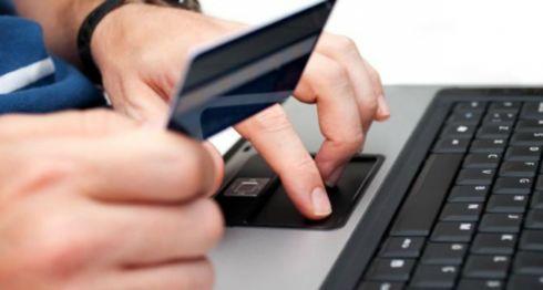 Las transacciones electrónicas van en aumento en Nicaragua. LA PRENSA/ TOMADA DE INTERNET