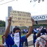 Universidades privadas deben matricular unos 500 estudiantes para afrontar la crisis sociopolítica