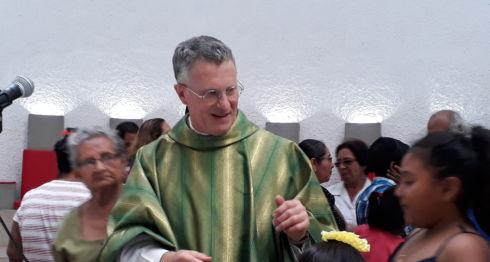 obispos, servicios religiosos, misas, inseguridad, represión, #SOSNicaragua