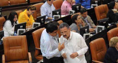 Jacinto Suárez, Comisión Especial de la OEA, #SOSNICARAGUA, linchamiento político, represión, Nicaragua