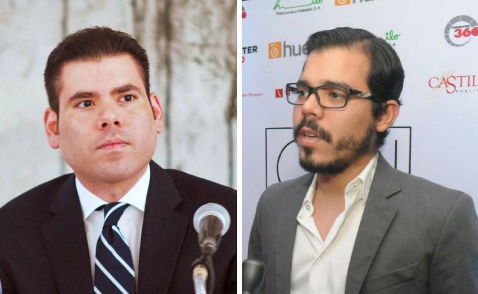 Juan Carlos y Laureano Ortega Murillo se encuentran en nueva lista de sancionados que los legisladores estadounidenses presentaran en los próximos días. LA PRENSA/ ARCHIVO