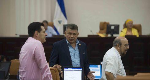 Hagamos Democracia, diputados, Nicaragua, presupuesto, leyes, gasto, acceso a la información