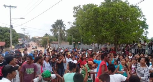 Nicaragua, Bilwi