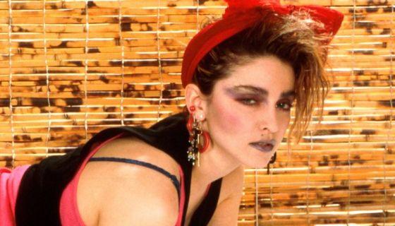 Madonna, ISLA BONITA
