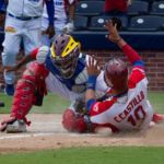 !Arrancan los playoffs del Campeonato Nacional de Beisbol¡