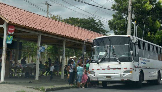 TUC de Managua