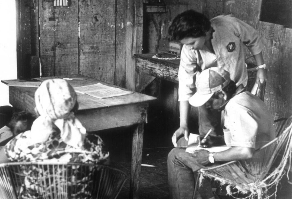 alfabetizacion - La Prensa