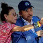Rosario Murillo continúa justificando agresión de fanático de la dictadura contra mujer