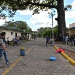 Suspensiones y retiros de becas. UNA castiga a estudiantes por protestar irregularidades en elecciones
