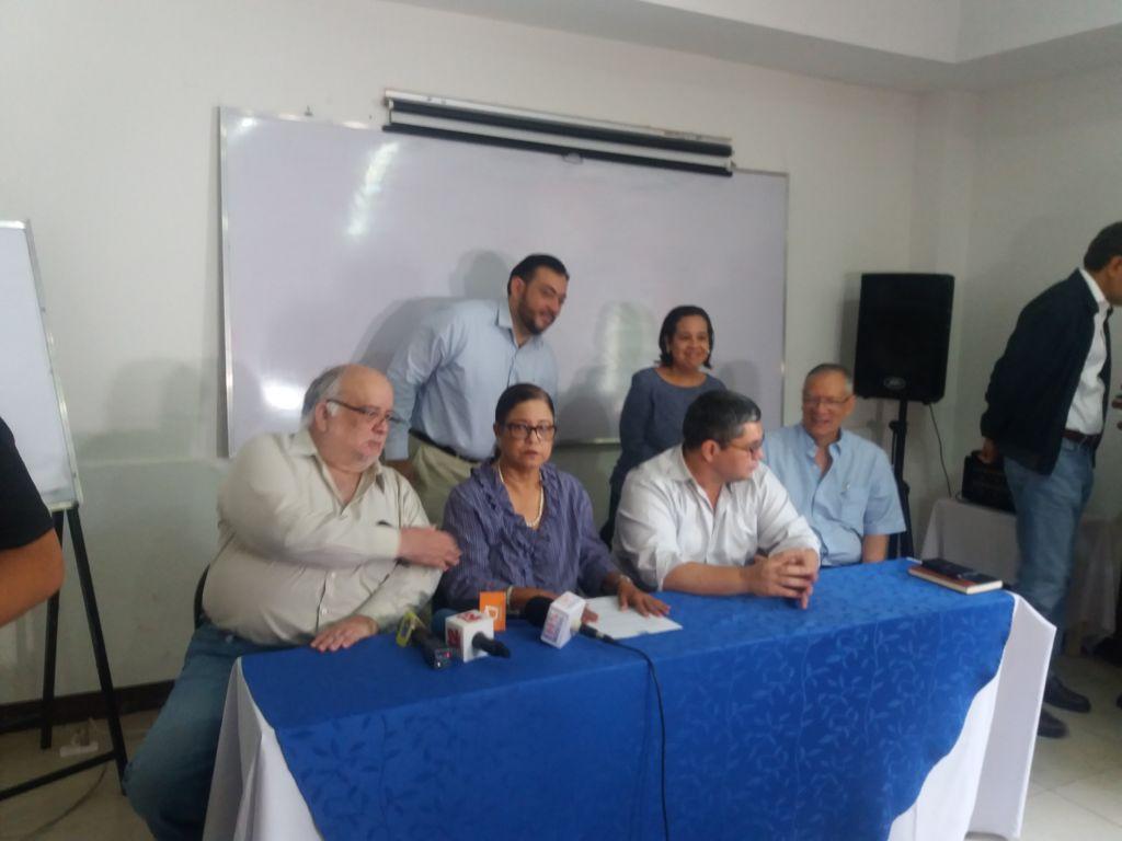 El FAD asegura que convoctaria a elecciones regionales son un irrespeto a los ciudadanos asesinados en represión estatal