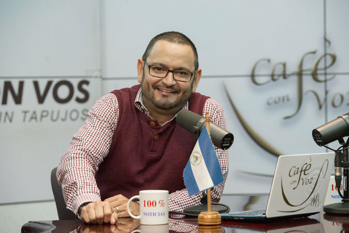 Luis Galeano