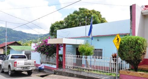 San José de los Remates