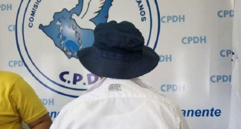abuso sexual, Nicaragua, Daniel Ortega