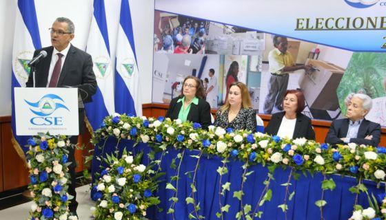 elecciones regionales, Costa Caribe, CSE, Yatama, PLC, #SOSNicaragua