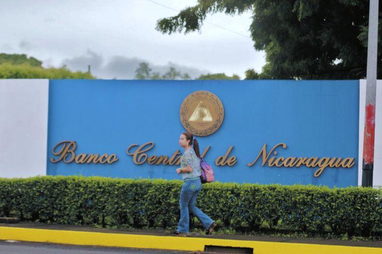 El Banco Central de Nicaragua (BCN) es el órgano rector de las políticas monetarias del país. LA PRENSA/ ARCHIVO