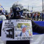 Mario Hurtado: «Sabemos que el nuncio está ejerciendo presión para lograr la liberación de los presos políticos»