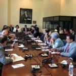 Estos son los embajadores propuestos para integrar la comisión para Nicaragua de la OEA