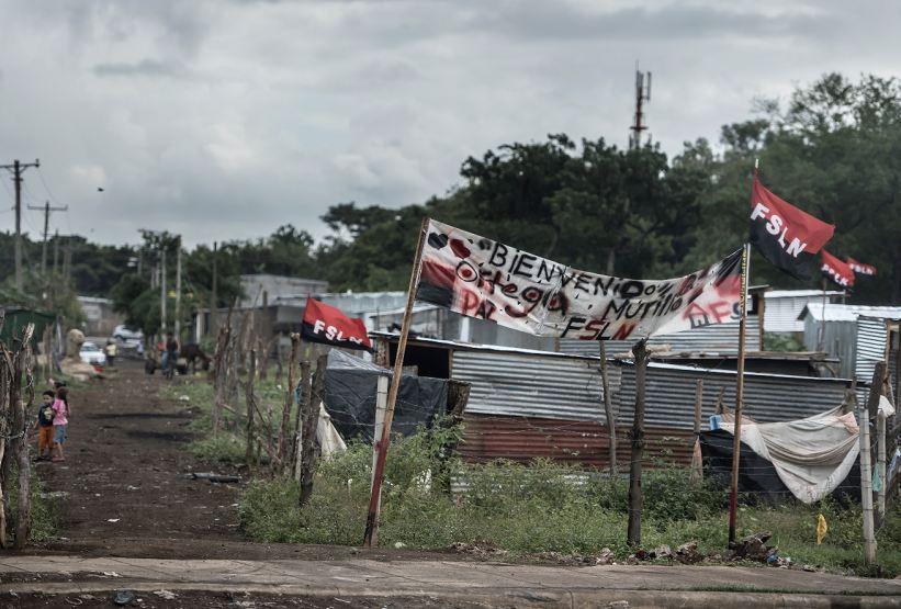 tomatierras, Nicaragua