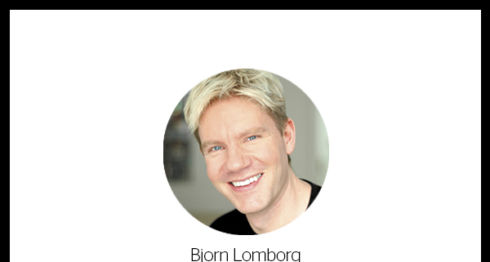Bjorn-Lomborg