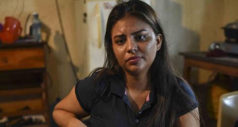 Elsa Valle, presos políticos