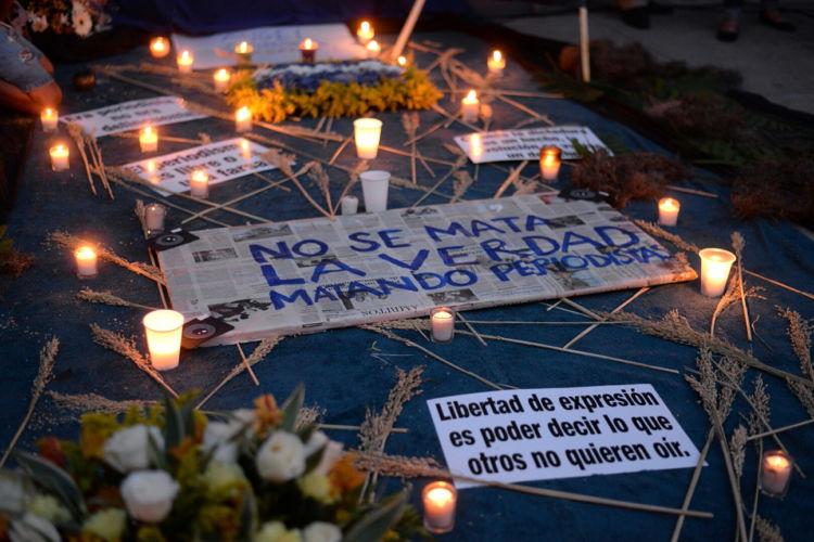censura, dictadura Daniel Ortega, protesta, medios de comunicación