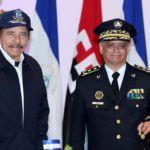 HRW reitera a la UE su propuesta de sanciones individuales contra Daniel Ortega y autoridades de la Policía