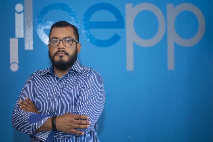 Félix Maradiaga, Nicaragua, crisis en Nicaragua