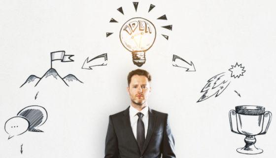 """Las personas creativas y exitosas se caracterizan por estar """"insatisfecho"""" casi todo el tiempo. LA PRENSA/ CORTESÍA"""