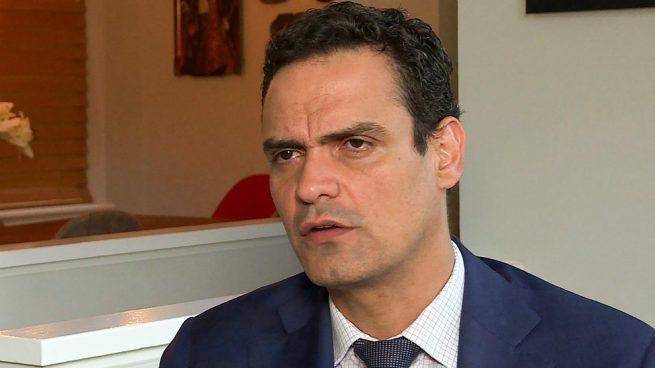 Paulo Abrao, secretario ejecutivo de la CIDH. LA PRENSA/ ARCHIVO