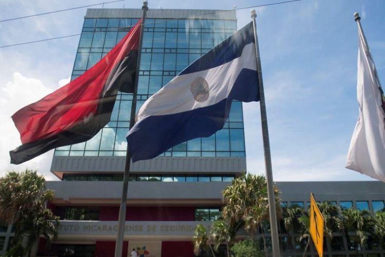 INSS, Nicaragua, Daniel Ortega
