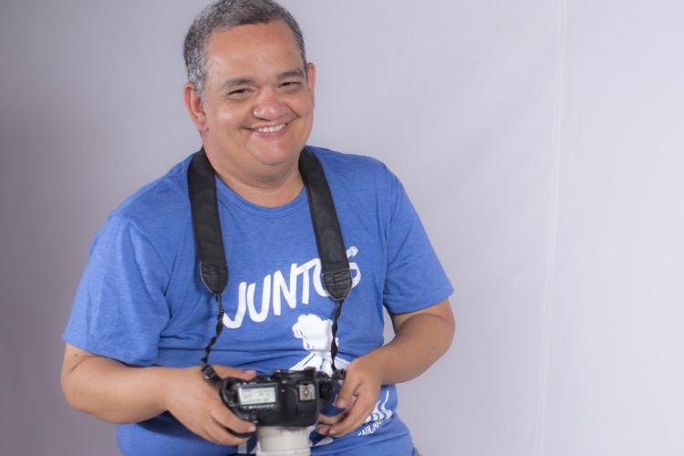 Jorge Mejia