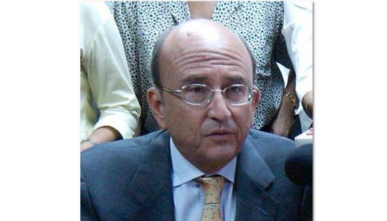 El empresario y diplomático nicaragüense Álvaro Robelo. LA PRENSA/ ARCHIVO